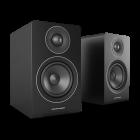 Lautsprecher 100 Black Satin von Acoustic Energy