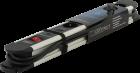 Black connect Protector 6 MK II Netzschalter