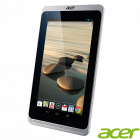 """ACER Android Tablet-PC Wi-Fi """"Iconia B1-720"""""""