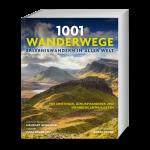 Buch: 1001 Wanderwege