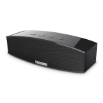 Anker Bluetooth-Lautsprecher A3143 mit Case