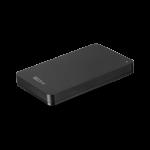 TrekStor DataStation pocket pace 3.0  500 GB  black