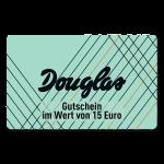 15 Euro Douglas Gutschein