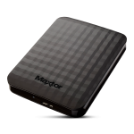 Festplatte Maxtor 2 TB
