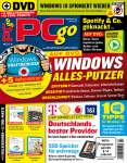 PCgo DVD Ausgabe: 04/2016