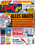 PCgo DVD Ausgabe: 12/2017