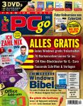PCgo Premium Gold - 12/2017