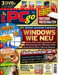 PCgo Premium Gold - 8/2018