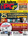 PCgo DVD Ausgabe: 10/2018