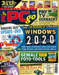 PCgo Premium Gold - 10/2019