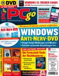PCgo DVD Ausgabe: 03/2016