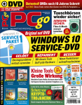 PCgo DVD Ausgabe: 05/2016