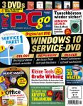 PCgo Premium Gold - 05/2016