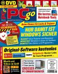 PCgo DVD Ausgabe: 06/2016