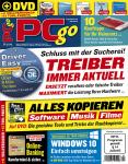 PCgo DVD Ausgabe: 07/2016