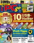 PCgo Premium Gold - 08/2016