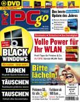 PCgo DVD Ausgabe: 09/2016