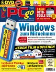 PCgo DVD Ausgabe: 10/2016