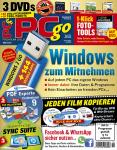 PCgo Premium Gold - 10/2016