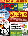 PCgo DVD Ausgabe: 11/2016