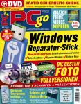 PCgo DVD Ausgabe: 12/2016