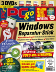 PCgo Premium Gold - 12/2016