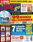 PCgo DVD Ausgabe: 02/2017