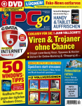 PCgo DVD Ausgabe: 04/2017