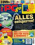 PCgo Premium Gold - 05/2017