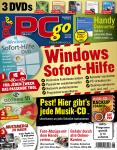 PCgo Premium Gold - 06/2017