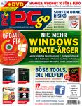 PCgo DVD Ausgabe: 07/2017
