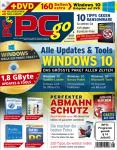 PCgo DVD Ausgabe: 08/2017