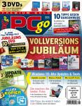 PCgo Premium Gold - 08/2017