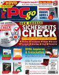 PCgo DVD Ausgabe: 09/2017