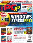 PCgo DVD Ausgabe: 10/2017