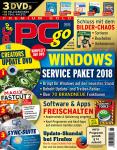PCgo Premium Gold - 1/2018