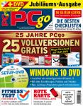 PCgo DVD Ausgabe: 2/2018