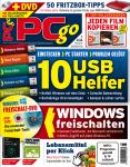 PCgo DVD Ausgabe: 3/2018