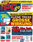 PCgo DVD Ausgabe: 5/2018