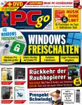 PCgo DVD Ausgabe: 6/2018