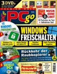PCgo Premium Gold - 6/2018