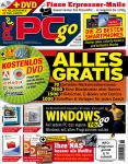 PCgo DVD Ausgabe: 11/2018