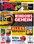 PCgo DVD Ausgabe: 6/2019
