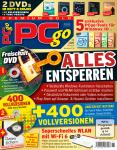 PCgo Premium Gold - 11/2020
