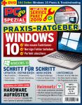 "PCgo Spezial ""Windows 10"""