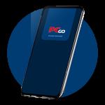 PCgo App (Android/iOS)