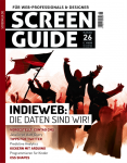SCREENGUIDE 26