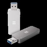 512 GB SSD-Stick  von Trekstor
