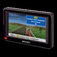 Becker Ready 43 Traffic v2 Navigationsgerät