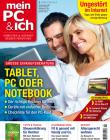 mein PC & Ich - Ein Magazin für die aktiven Zielgruppe 50plus.